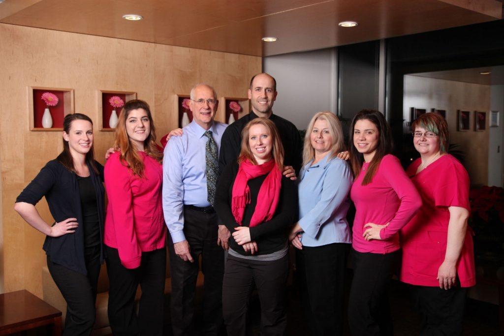 Gregorin Dental Staff At Gregorin Dental in Anchorage, AK