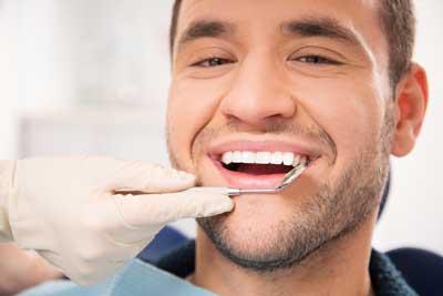 dental restorations at Gregorin Dental in Anchorage AK